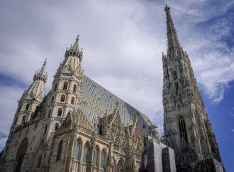 Een stedentrip naar Wenen in Oostenrijk