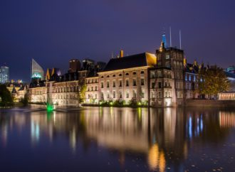 Drie beste stedentrips in eigen land