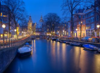 Drie beste betaalbare hotels in Amsterdam