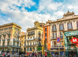 Drie beste stedentrips naar Spanje