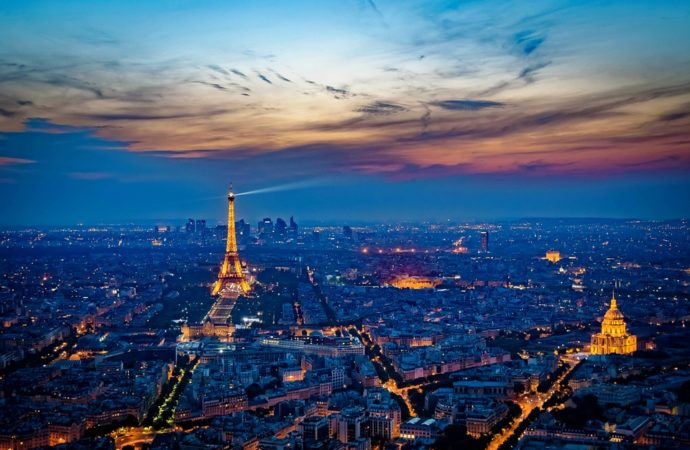 Drie beste betaalbare hotels in Parijs