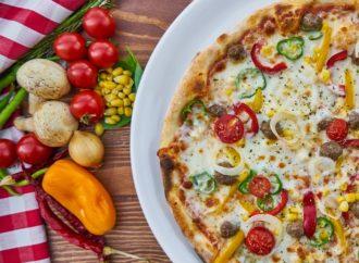 De drie beste pizzeria's van Nederland