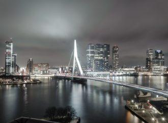 Drie beste betaalbare hotels in Rotterdam