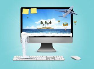 De drie beste vakantie websites 2020