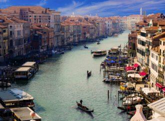 De drie beste stedentrips naar Italië