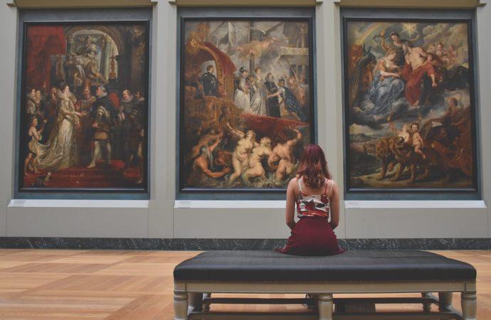 De drie beste musea van Nederland